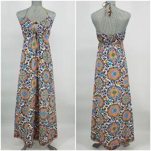 Alice & Trixie Boho Maxi Dress